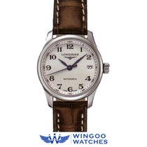 Longines - LONGINES MASTER COLLECTION Ref. L21284783/L2.128.4....