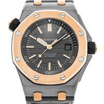 Audemars Piguet Watch Royal Oak Offshore 15709TR.OO.A005CR.01