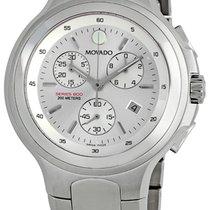 Movado Series 800 Chronograph Stainless Steel Brac 2600037