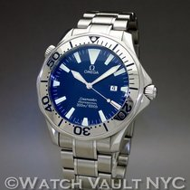 "Omega Seamaster Professional ""Electric Blue"" 300M"