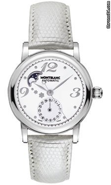 Montblanc Star Lady Automatic Moonphase
