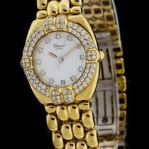 Chopard Yellow Gold GSTAAD 32/5120-1