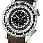 Fortis B-47 Calculator GMT 3 Time Zones