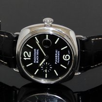 Panerai Radiomir Black Seal 45mm Steel PAM 287