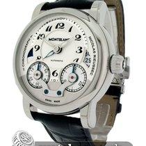Montblanc Nicolas Rieussec GMT Chronograph