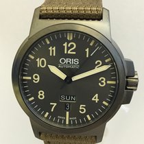 Oris BC3 Advanced Day Date New Official 3 Years Warranty