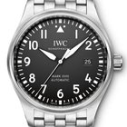 IWC Pilot Automatic Stainless Steel Bracelet