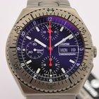 Tutima Military Fliegerchronograph TL