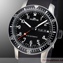 Fortis Neu - Fortis B-42 Official Cosmonauts Day-date 647.27.1...
