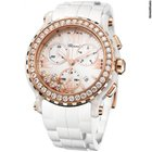 Chopard Happy Sport Chronograph Quartz Ladies Watch 288515-9