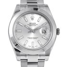 Rolex Datejust II Men's Stainless Steel Automatic Watch...
