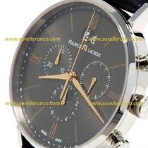 Maurice Lacroix Eliros Chronograph Quartz 40mm Anthracite Watch