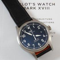 IWC Fliegeruhr Mark XVIII Ref. 327001