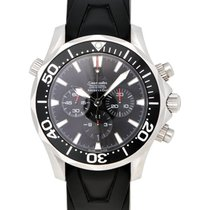 Omega Seamaster 300M America's Cup Chronograph Men's Watch –...