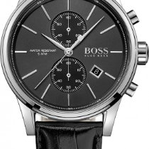 Hugo Boss Gents Chrono 1513279 Herrenchronograph Zeitloses Design