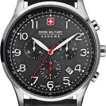Hanowa Swiss Military Patriot 06-4187.04.007 Herrenchronograph...