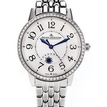Jaeger-LeCoultre Rendez-Vous Night & Day Diamond Bezel...