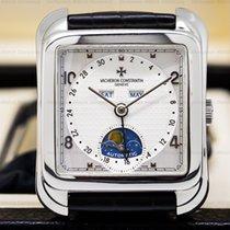 Vacheron Constantin 47300/000G Toledo 1952 Complete Calendar...