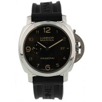 Panerai Luminor Marina 3 Days PAM00359 Box & Papers