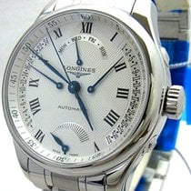 Longines Master Collection - 41mm Watch Day&Date L27144716