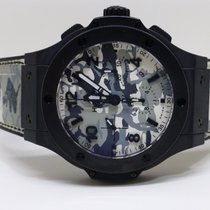 Hublot Big Bang Arctic Camouflage
