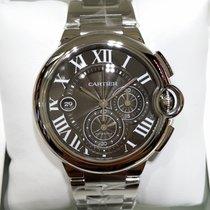 Cartier Ballon Bleu Chronograph 44mm