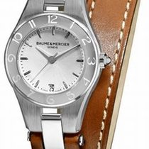 Baume & Mercier Linea Ladies NEU mit Box+Papieren