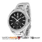 TAG Heuer Authentic Men's Link Caliber 6 WAT2110 Steel...