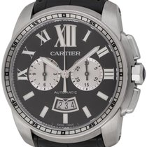 Cartier - Calibre de Cartier Chronograph : W7100060