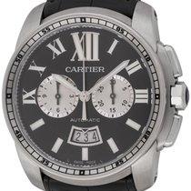 Cartier - Calibre de Cartier Chronograph : W7100060