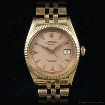 "Rolex 6305 pink gold ""Ovettone"""