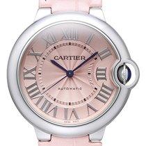 Cartier Ballon Bleu Pink