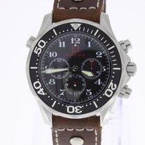 Omega Seamaster Olympic Chronograph
