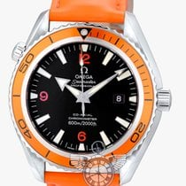 Omega Seamaster Professional Co-Axial Planet Ocean
