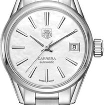 TAG Heuer Carrera Women's Watch WAR2411.BA0776