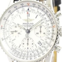 Breitling Navitimer Steel Automatic Mens Watch A23322 (bf107492)
