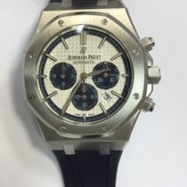 Audemars Piguet Royal Oak Chronograph Italy
