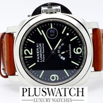 Panerai Luminor Power Reserve PAM 027 0027 00027 176