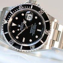 Rolex Submariner date ref:16610 V code 10 full set