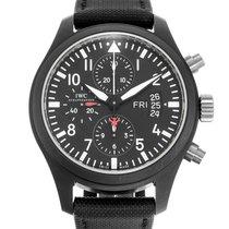 IWC Watch Pilots Chrono IW378901