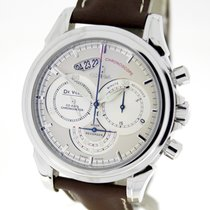 Omega De Ville Chronoscope