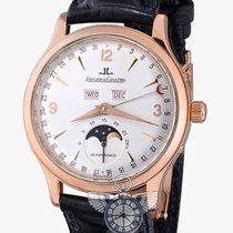Jaeger-LeCoultre Master Moon Triple Date Moonphase