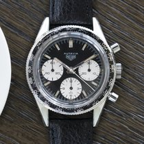 Heuer Autavia Rindt - Fully serviced / Original parts