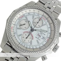 Breitling Bentley GT Chronograph Stahl A13363