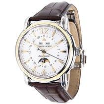 Maurice Lacroix Masterpiece MP6347-YS101-92E Men's Watch...