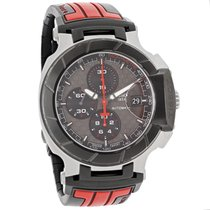 Tissot T-Race Moto GP Mens Swiss Automatic Watch T048.427.27.0...