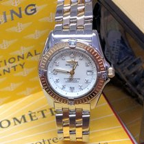 Breitling Callistino D72345 - Box & Papers 2002