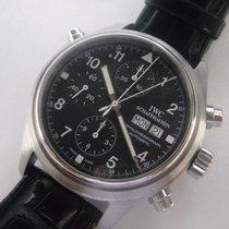 IWC Flieger Split Rattrapante Doppelchronograph Chronograph...