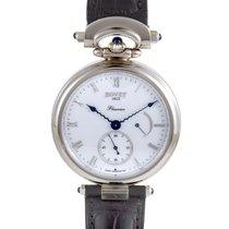 Bovet Amadeo Fleurier Mens Automatic 43mm Watch af43030
