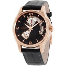 Hamilton Jazzmaster Open Heart Automatic Men's Watch...